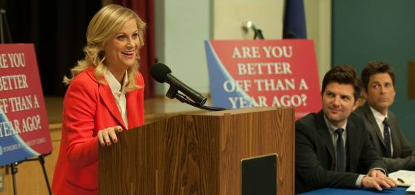 parks and recreation season six renewal