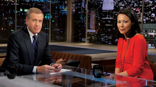 Rock Center with Brian Williams cancelled