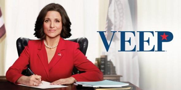 Veep season three