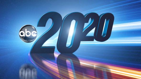 20/20 TV show on ABC: season 43 ratings