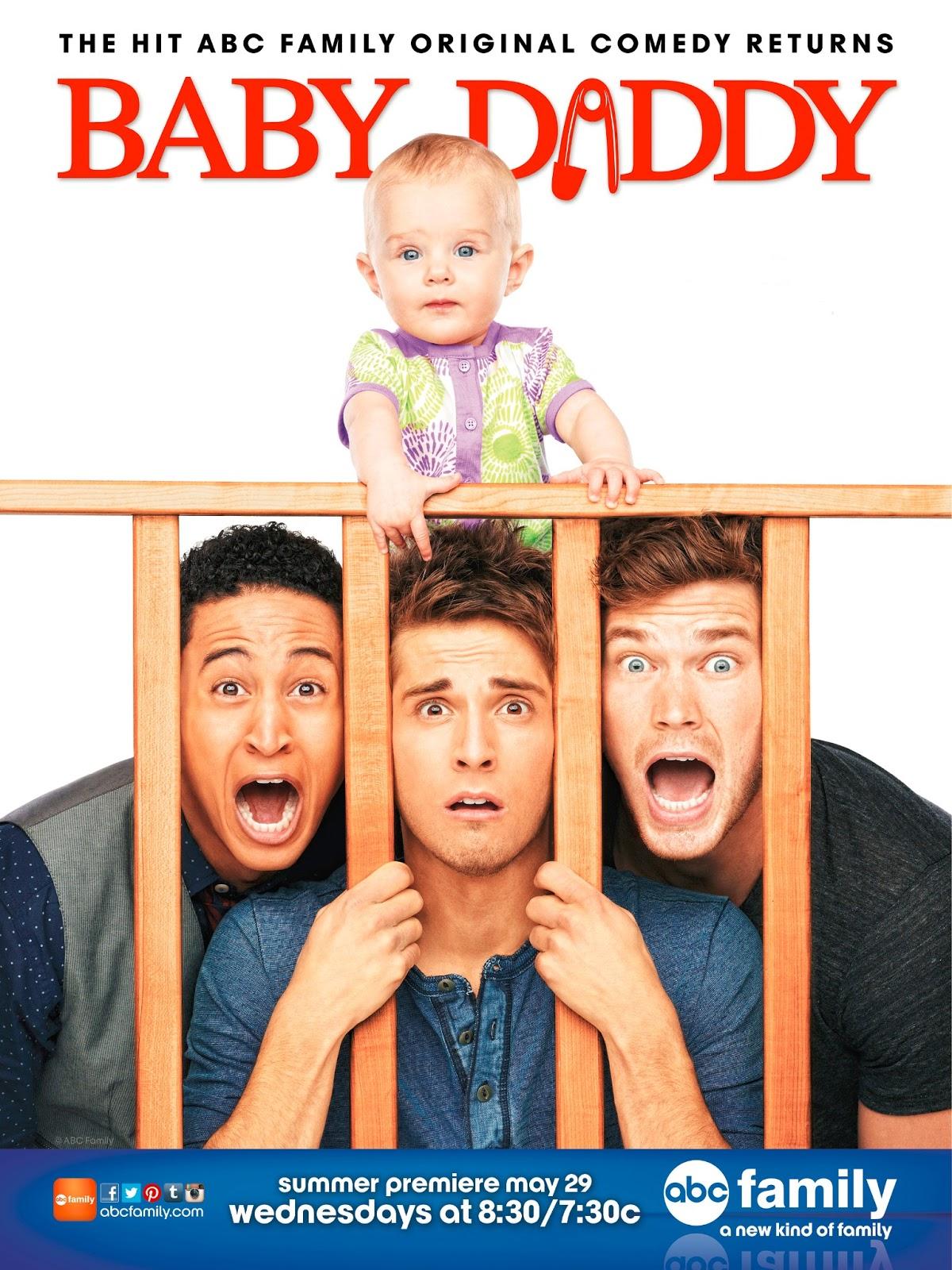 Photos baby daddy season 5 promotional episode photos.