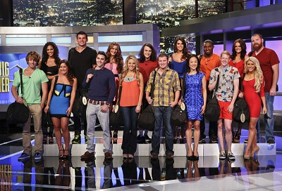 BIG BROTHER June 26 ratings