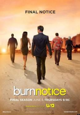 burn notice final season