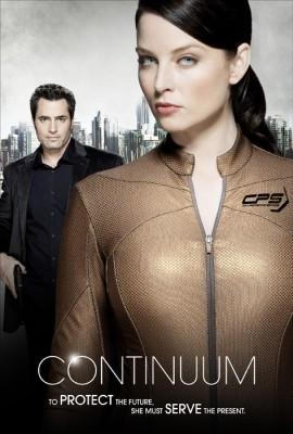 continuum season two
