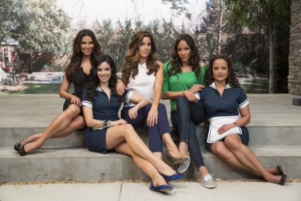 devious maids tv show canceled or renewed?