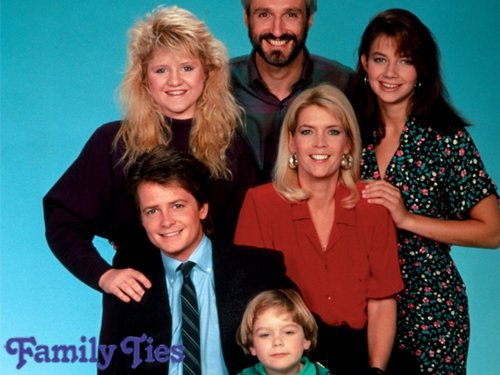 Family Ties last episode