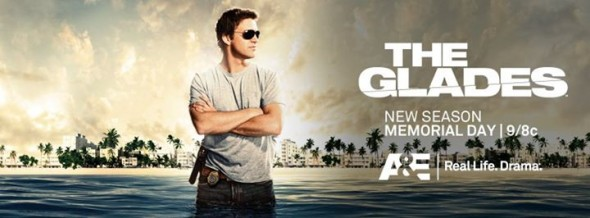 The Glades: canceled or renewed?
