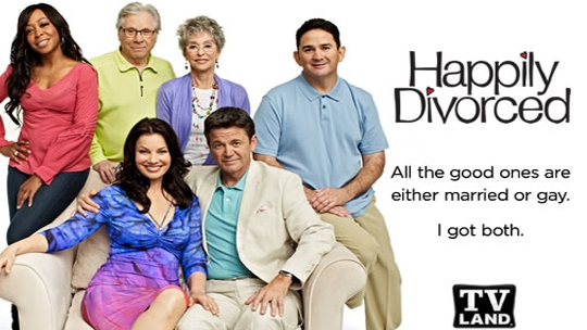 happily divorced canceled or renewed for season 3?