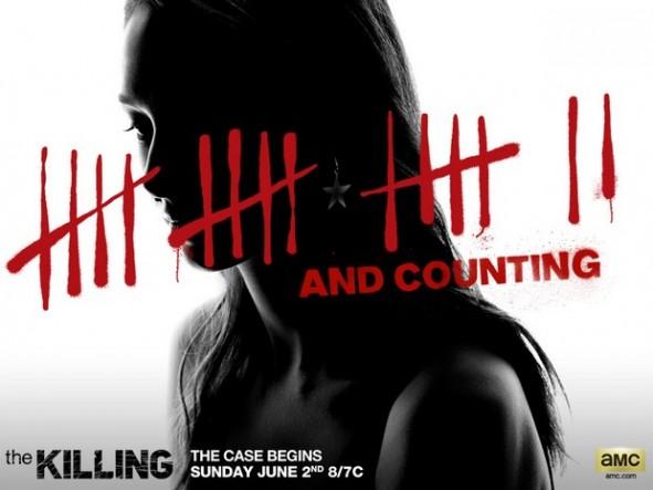 The Killing on AMC: canceled or renewed?