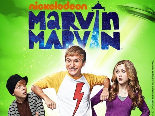 Image result for marvin marvin