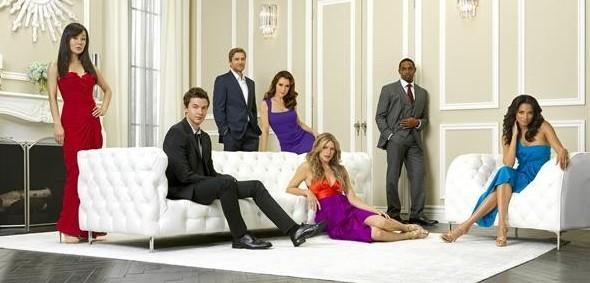 Mistresses TV show on ABC