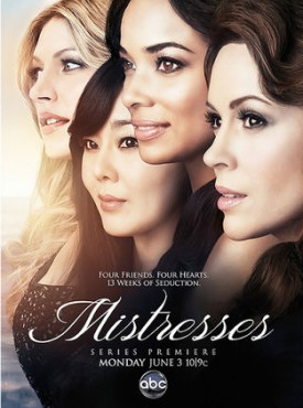 Mistresses: canceled or renewed?