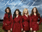 pretty little liars TV show on ABC Family