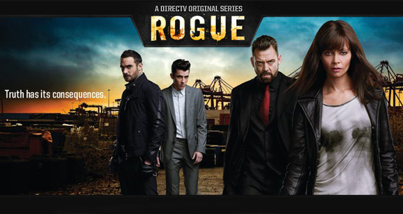 Rogue Serie