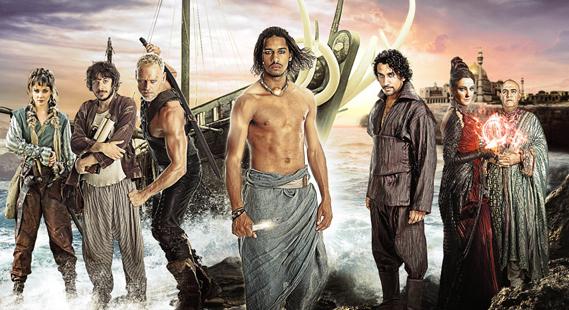 Sinbad TV show canceled