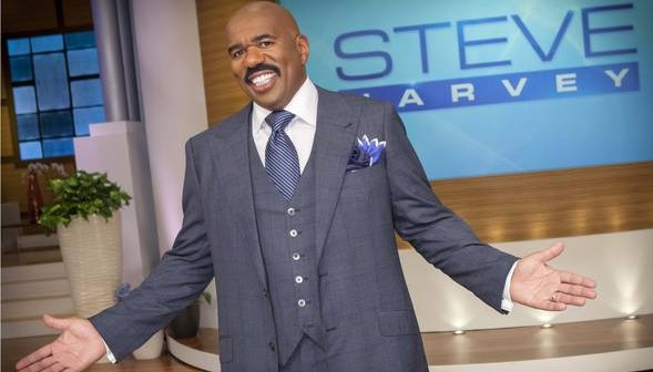 The Steve Harvey Show renewed