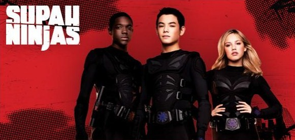 supah ninjas canceled no season 3