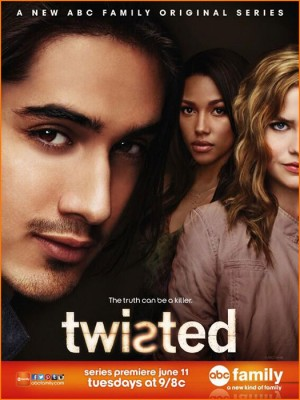 Twisted TV show: canceled or renewed?
