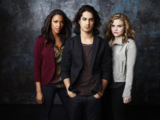 Twisted TV show on ABC Family