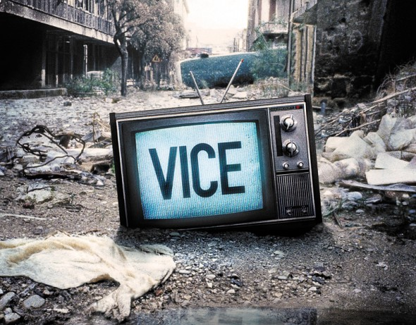 Vice season two