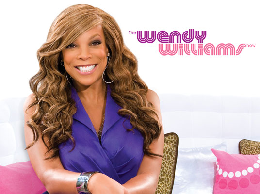 WEndy Williams Show renewed