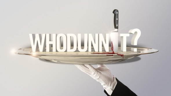 whodunnit? canceled or renewed?