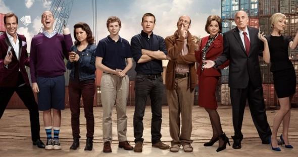 Arrested Development  season five?