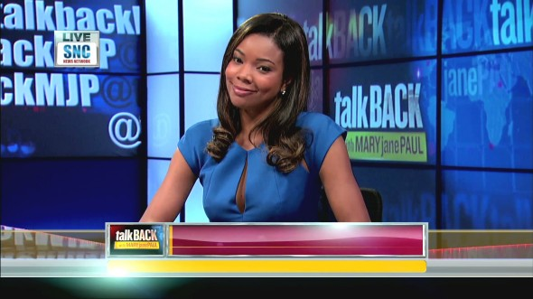 Being Mary Jane TV show: canceled or renewed?