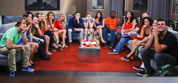 big brother ratings