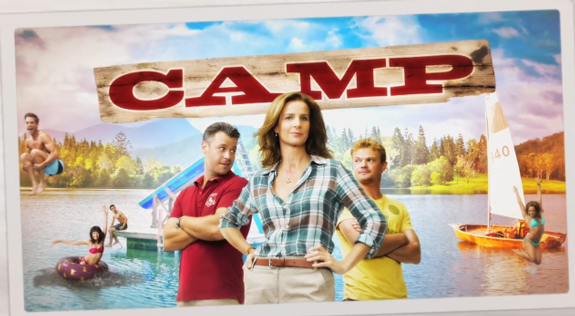Camp TV show: to be canceled or renewed?