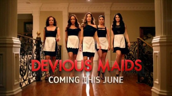 devious maids canceled or renewed?