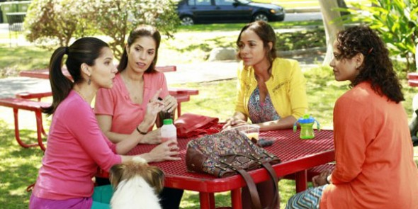 devious maids season two renewal