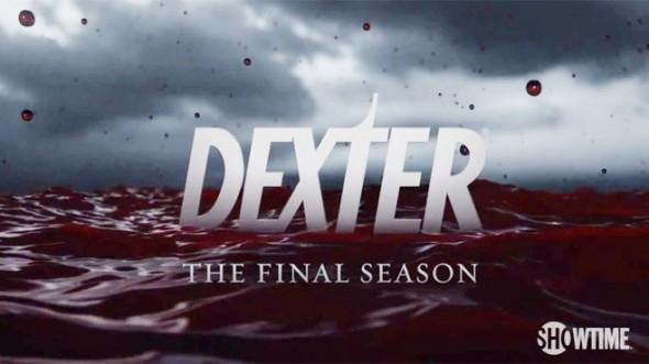 Dexter last season
