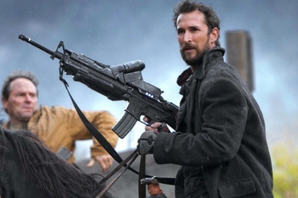 Falling Skies season four renewal