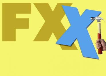 FXX cable channel