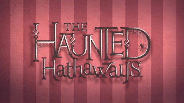 haunted hathaways TV show