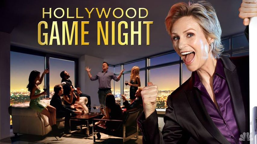 Hollywood game night - Hollywood hills tv show ...