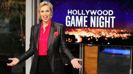 hollywood game night tv show on nbc