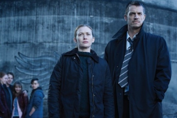 The Killing season 3: cancel or renew?