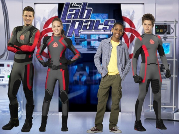 lab rats season three for disney xd series canceled tv