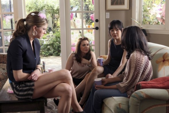 Mistresses on ABC: cancel or keep?