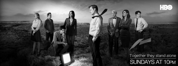 The Newsroom: to be canceled or renewed?