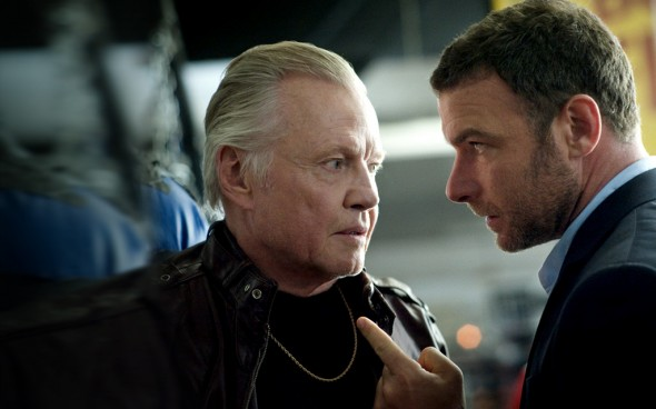 ray donovan TV show