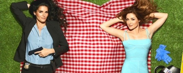 Rizzoli and Isles: canceled or renewed?