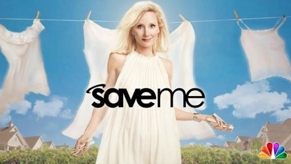 Save Me cancelled on NBC