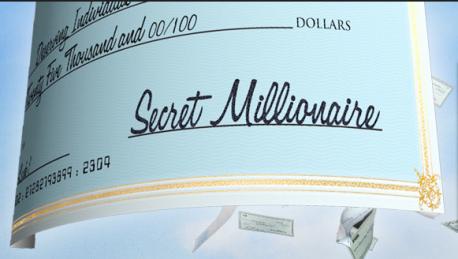 secret millionaire canceled episodes