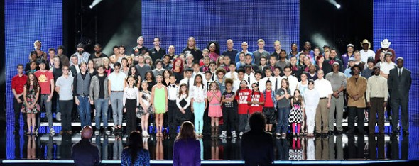 americas got talent summer 2013 ratings