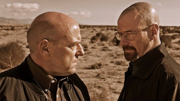 Breaking Bad final season ratings