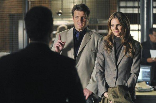 Castle canceled or renewed?