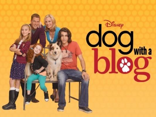 Dog With A Blog season two